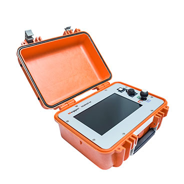 Portable Time Domain Reflectometer