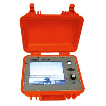 Teleflex SX/VX - Time-Domain Reflectometer