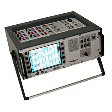 TM1700 - Circuit Breaker Analyzer