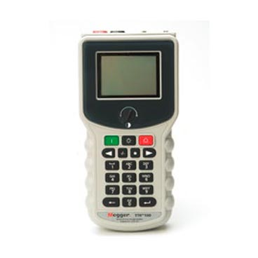 TTR100 - Hand-held Transformer Turns Ratio Tester