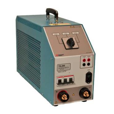 Extra terhelések a TORKEL akkumulátorvizsgálókhoz