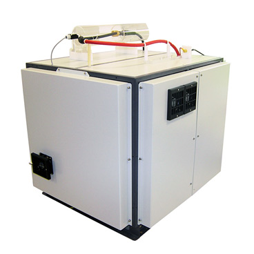 Cosine rectangular cable test systems
