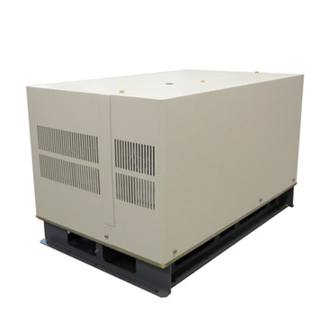 VLF Sine Wave 54 kV - High Power Sine Wave VLF System