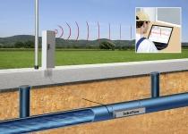 Átfolyásmérő/monitoring rendszer
