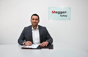 Megger Turcja rozpoczyna dzia