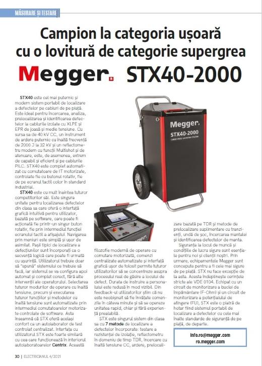 STX article