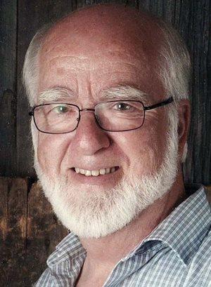 Sverker Haraldsson - In Memoriam