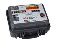 Megger Relay and Current Transformer Test Set MRCT